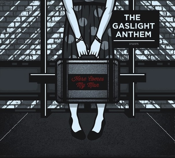 "The Gaslight Anthem – ""Skinny Love"" (Bon Iver Cover)"