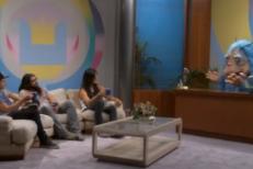 Watch HEALTH Get Interviewed By An Alien