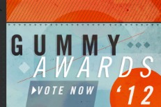 2012 Gummy Awards: Vote Now