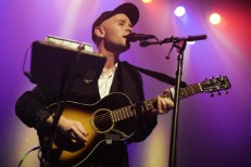 Jens Lekman, Taken By Trees, Big Search @ Fonda Theater, Hollywood 11/6/12