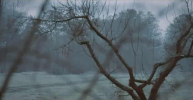 Kanye West - Cruel Winter
