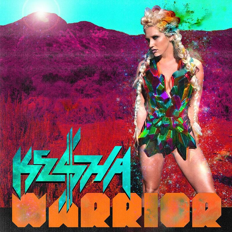 Stream Ke$ha <em>Warrior</em>