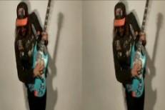 "King Tuff – ""Keep On Movin"" Video"