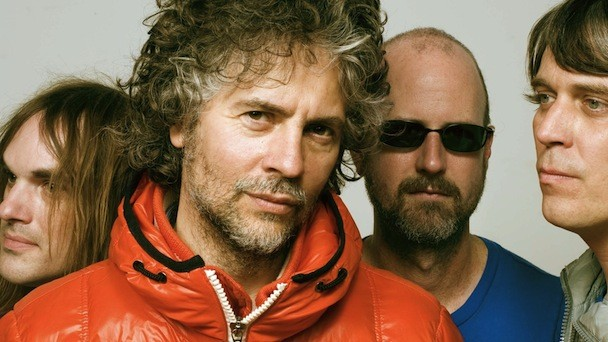 Progress Report: The Flaming Lips