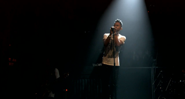 Miguel on 'Fallon'