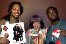 Nardwuar Interviews Waka Flocka