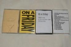 Radiohead, Shindig, On A Friday demos