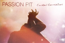 "Passion Pit – ""Constant Conversations (Chrome Canyon Remix)"" (Stereogum Premiere)"