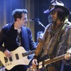 Some Strokes, Black Keys, Johnny Depp, Ke$ha & More Pay Tribute To Tom Petty @ El Rey, Los Angeles 11/14/12