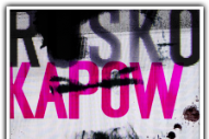 Download Rusko <em>Kapow</em> EP