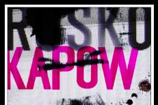 Rusko - Kapow EP