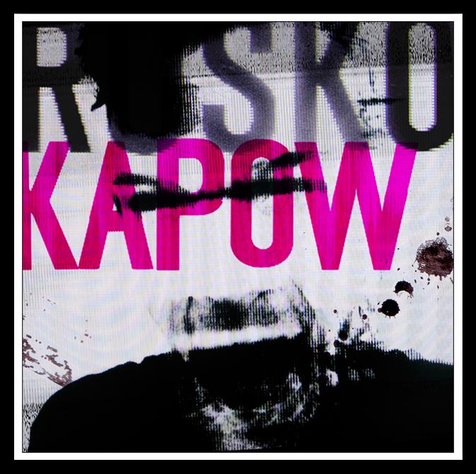 Download Rusko <em>Kapow</em> EP