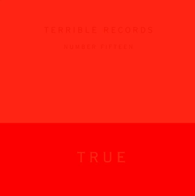 Solange - True EP