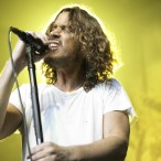 Soundgarden @ Fonda Theatre, Hollywood 11/27/12