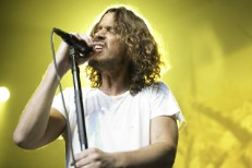 Soundgarden @ Fonda Theatre, Hollywood 11/27/12