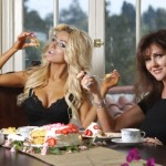 "And Now Courtney Stodden's ""Mom"" Wants A Reality Show, Obviously"