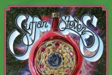 Sufjan Stevens - 'Silver & Gold'