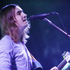 Tame Impala, The Amazing @ El Rey Theatre, Los Angeles 11/16/12