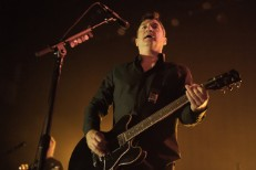The Afghan Whigs, Van Hunt @ Fonda Theatre, Hollywood 11/9/12