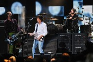 Watch Nirvana &#038; Paul McCartney Debut &#8220;Cut Me Some Slack&#8221; At <em>12-12-12: The Concert For Sandy Relief</em>
