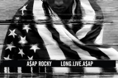 "A$AP Rocky – ""1Train"" (Feat. Kendrick Lamar, Joey Bada$$, Yelawolf, Danny Brown, Action Bronson & Big K.R.I.T.)"