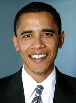 Barack Obama Best