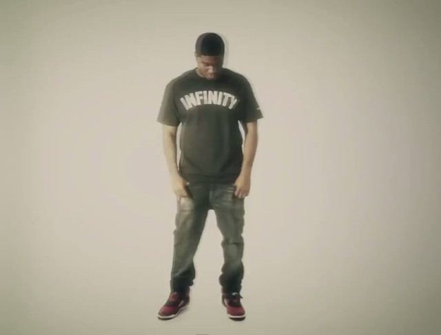 "Big K.R.I.T. - ""Rich Dad, Poor Dad"" Video"