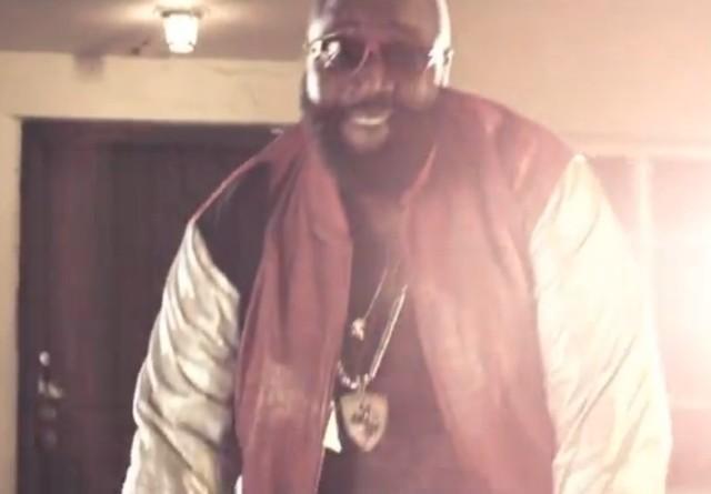 """DJ Khaled - """"I Did It For My Dawgs"""" Video"""