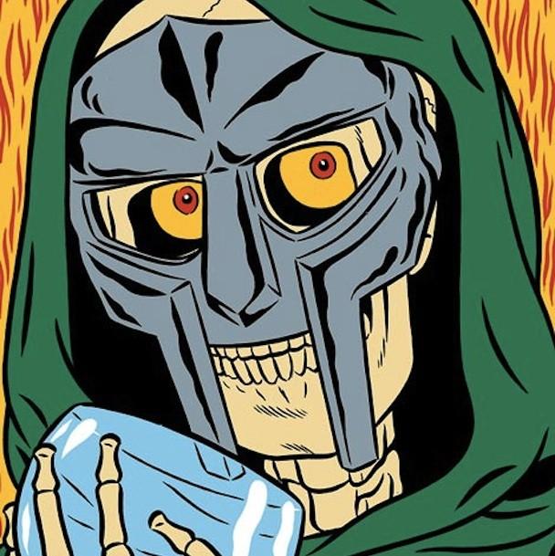 DOOM - Doomsayer