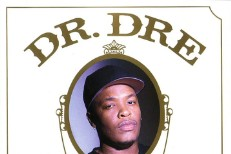 <em>The Chronic</em> Turns 20