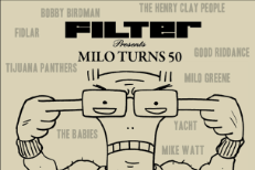 Filter Presents Songs Of The Descendents