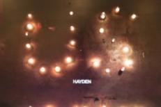 Hayden - Us Alone
