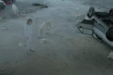 """M83 - """"Wait"""" Video"""