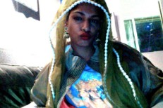 "M.I.A. – ""AtTENTion"""