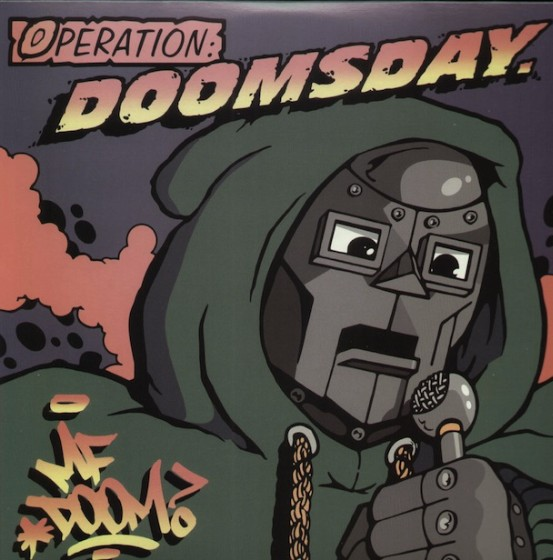 Counting Down: MF Doom Albums From Worst To Best