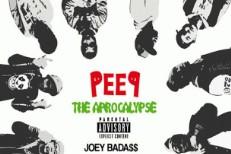 Download Joey Bada$$ And Pro Era's <em>PEEP The aPROcaplypse</em> Mixtape
