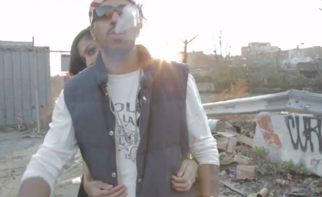 "Roc Marciano - ""Deeper"" Video"