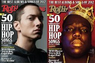 <em>Rolling Stone</em>&#8217;s 50 Greatest Hip-Hop Songs Of All Time