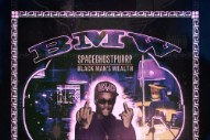 Download Spaceghostpurrp <em>B.M.W.</em> Mixtape
