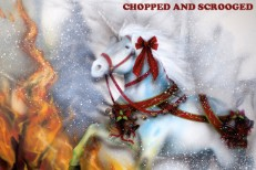 Sufjan Stevens - Chopped & Scrooged