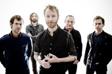 "Watch The National Play New Songs ""Lola,"" ""Sullivan"" & ""Prime"" At ATP"