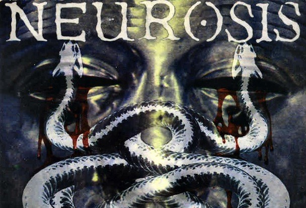 Neurosis Albums From Worst To Best - Stereogum