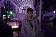 "Tracey Thorn – ""Joy"" Video"