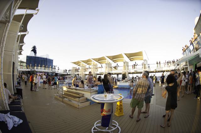 SS Coachella Jamaica