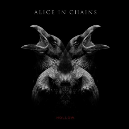 "Alice In Chains - ""Hollow"""