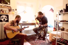 """Baroness - """"Stretchmarker"""" Acoustic"""