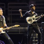 Bruce Springsteen And The E Street Band @ Honda Center, Anaheim 12/4/12