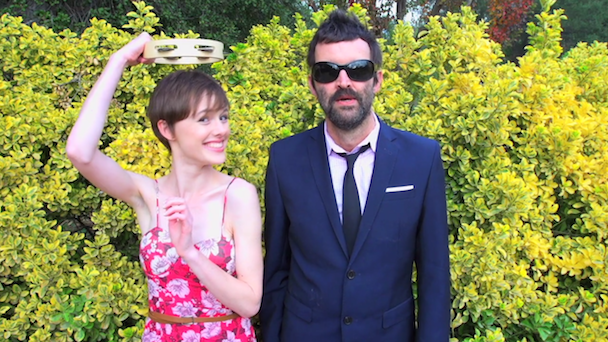 "Eels - ""Peach Blossom"" Video"