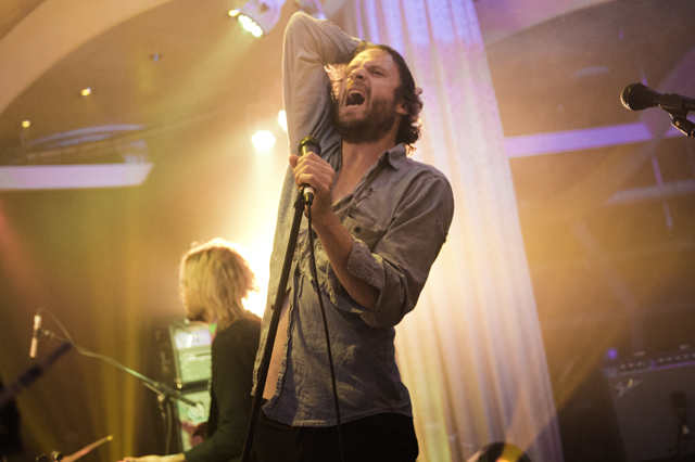 Father John Misty @ SS Coachella Jamaica