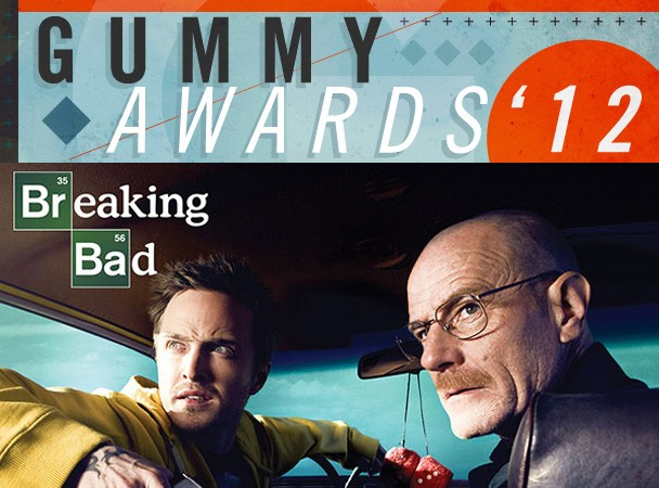 The Gummy Awards: Your Top 10 TV Shows Of 2012